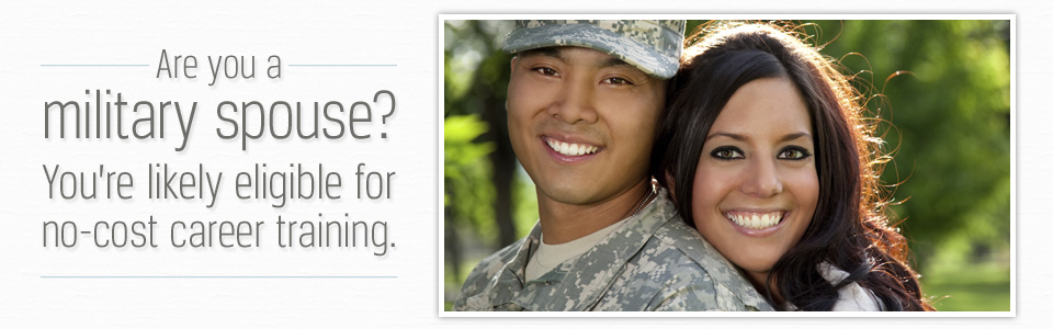 Portable Online Training for Military Spouses