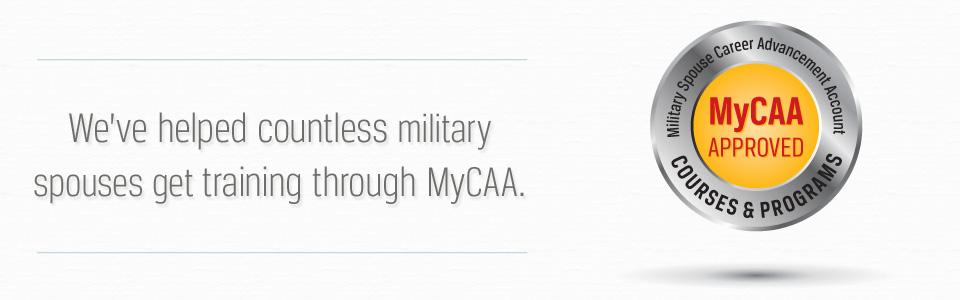 MyCAA Approved