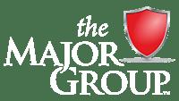 The Major Group Training Logo