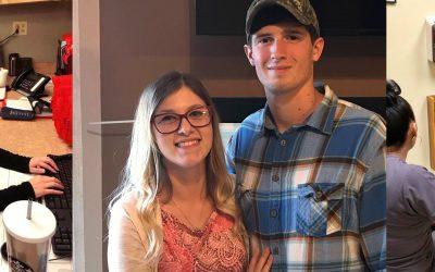 Military Spouse Spotlight: Jodi, Clinical Medical Assistant