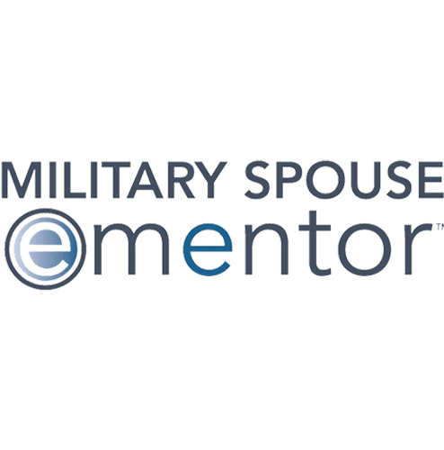 Military Spouse Mentor Logo