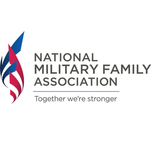 National Military Family Association Logo