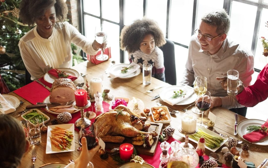Balancing the Holidays as a Military Family